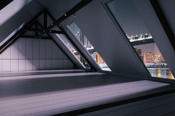 ventanas tejado madrid