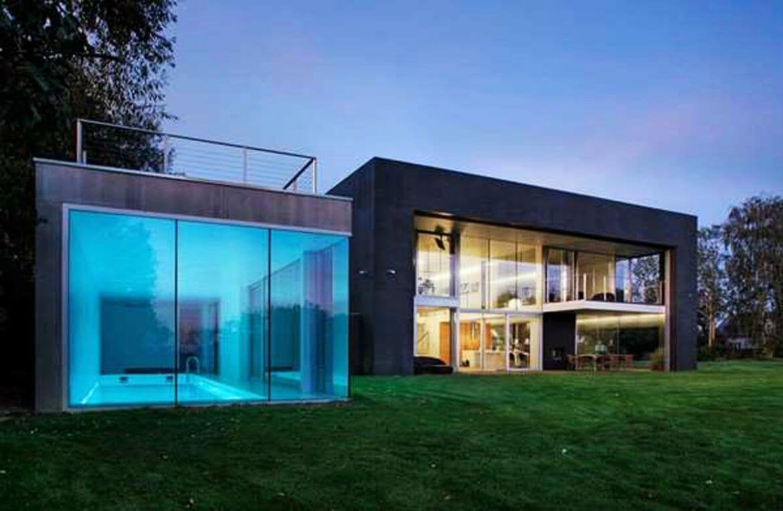 The Safe House casa antizombi